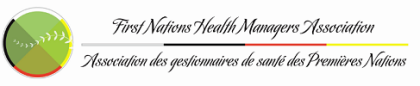 The First Nations Health Managers Association Logo