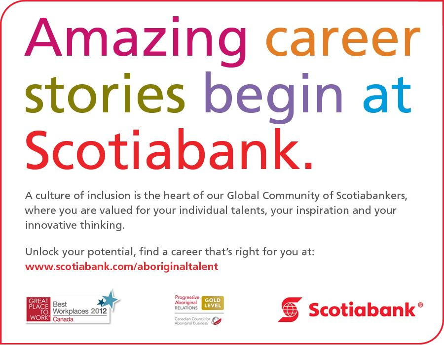 Scotiabank group address websites