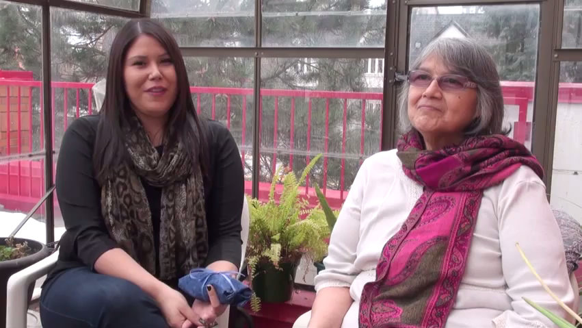 intergenerational effects of residential schools The effects on children of survivors of the residential school system are  documented, but it is  facilitate healing for intergenerational trauma in youth  specifically.