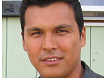 adam beach interview