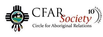 CFAR_Aniv Logo