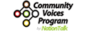 Community Voices Program – Powered by NationTalk
