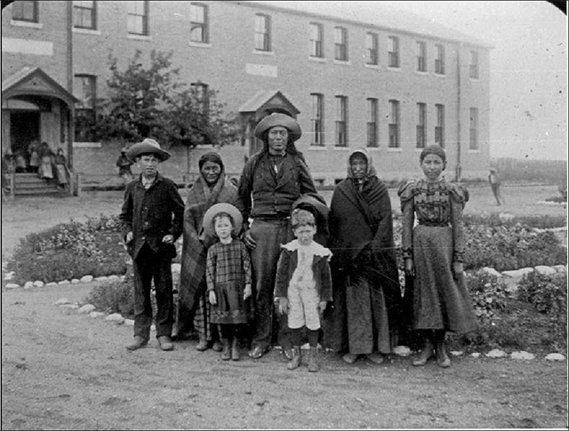 the truth and reconciliation commission Canada's residential schools: e history, part 1 origins to 1939 e final report of the truth and reconciliation commission of canada volume 1.