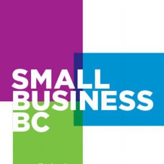 MNP Small Business BC logo