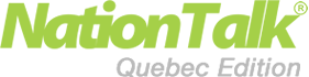 Quebec NationTalk