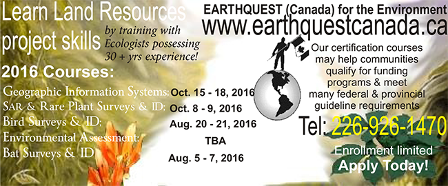 EARTHQUEST ad V2