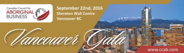 14th Annual Vancouver Gala ccab