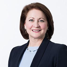 Chantal Sorel appointed