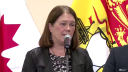 Jane Philpott Talks Wapekeka - APTN News