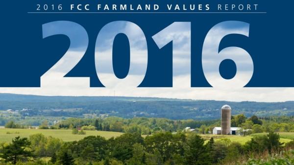 Canada's farmland values lost steam in 2016, FCC report says