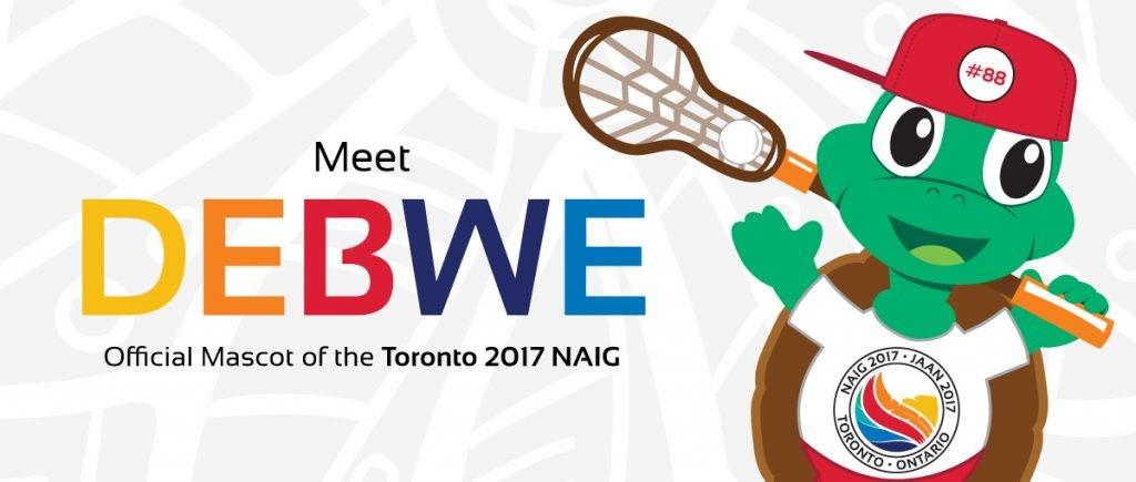 Toronto 2017 NAIG