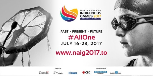 NAIG 2017 Opening Ceremonies Tickets!