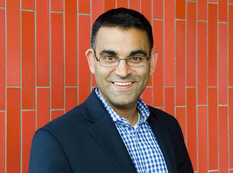 Dr. Neil Vasdev